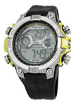 Burgmeister Herren Alarm-Chronograph Digitaluhr Digital Power, BM800-112E Bild 1