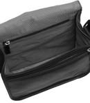 Burgmeister Damen Messenger Bag Leder, T212-212 004