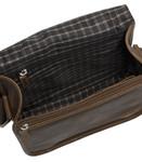 Burgmeister Damen Messenger Bag Leder, T212-215 004