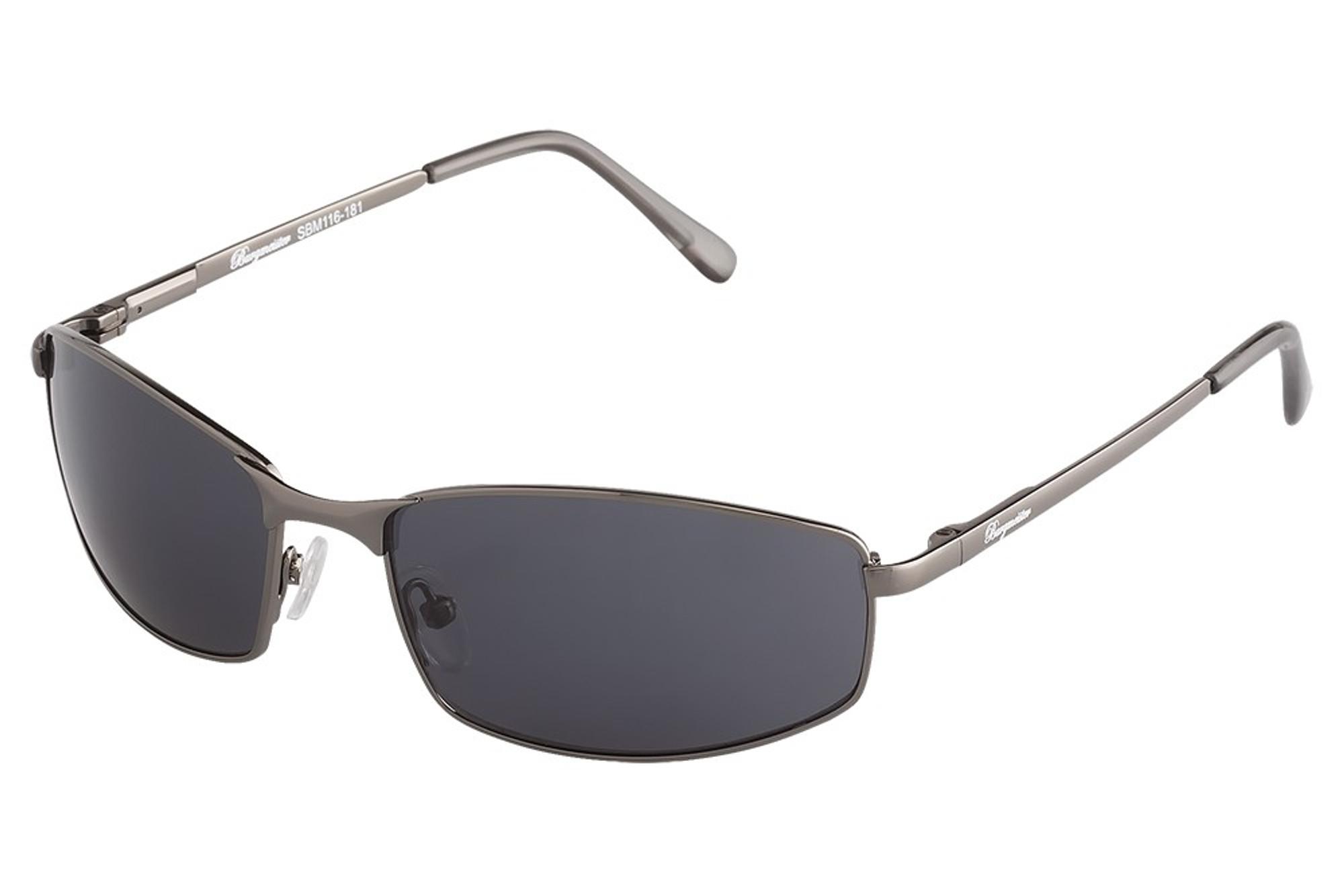 Burgmeister Klassische Marken Sonnenbrille für Herren 100% UV Schutz Ow52pqWV
