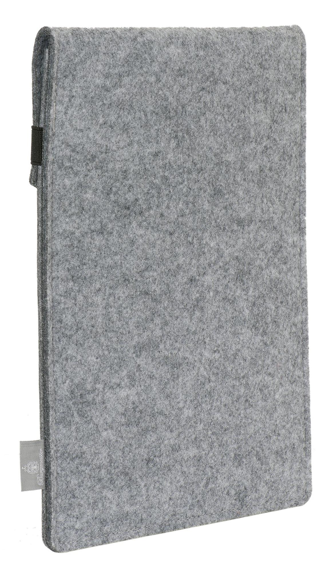burgmeister damen herren ipad tablet pc tasche filz hbm3019 164 taschen. Black Bedroom Furniture Sets. Home Design Ideas