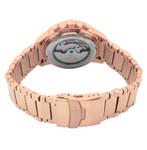 Hugo von Eyck Armbanduhr für Herren mit Analog Anzeige, Automatik-Uhr mit Edelstahl Armband - Wasserdichte Herrenuhr mit zeitlosem, schickem Design - klassische Uhr für Männer - HE201-327 Leonis 003
