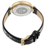 Reichenbach Armbanduhr für Damen mit Analog Anzeige, Quarz mit Citizen Movement, Lederarmband - Wasserdichte Damenuhr mit zeitlosem - klassische, elegante Uhr für Frauen - RB802-222 Loos Bild 2