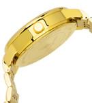 Burgmeister Armbanduhr für Herren mit Analog-Anzeige, Quarz-Uhr mit Edelstahl Armband - Wasserdichte Herrenarmbanduhr mit zeitlosem, schickem Design - klassische Uhr für Männer -BM309-239 Montana  Bild 2