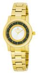Burgmeister Armbanduhr für Damen mit Analog Anzeige, Quarz-Uhr mit Edelstahl Armband - Wasserdichte Damenuhr mit zeitlosem, schickem Design -klassische, elegante Uhr für Frauen -BM539-219  La Mantanza
