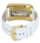 Hugo von Eyck Armbanduhr für Damen mit Analog Anzeige, Handaufzug-Uhr und Lederarmband - Wasserdichte Damenuhr mit zeitlosem, schickem Design - klassische, elegante Uhr für Frauen - HE111-206 Libra Bild 3