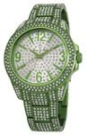 Hugo von Eyck Armbanduhr für Damen mit Analog Anzeige, Quarz mit Citizen Movement, Aluminium Armband - Wasserdichte Damenuhr mit zeitlosem - elegante Uhr für Frauen - HE117-010B Extraordinary