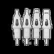 Cheyenne Craft 5er Rund Shader Module 0,30 mm. VE = 1 Packung je 10 Stück