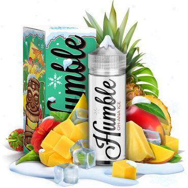 HUMBLE JUICE Oh-Ana ICE Plus US Premium Liquid 100 ml