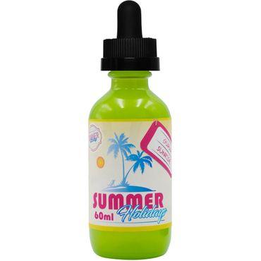 Dinner Lady - Guava Sunrise - 60ml Liquid - Summer Holidays