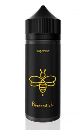 Vaporist Bienenstich 100ml BOOSTED E-Liquid