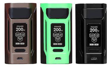 WISMEC Reuleaux RX2 20700 Akkuträger Mod