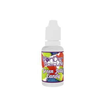 Wonder Flavours Aroma - Green Jolly Candy 30ml