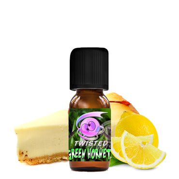 TWISTED Aroma GREEN HORNET - 10ml