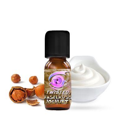 TWISTED Aroma HASELNUSS JOGHURT - 10ml