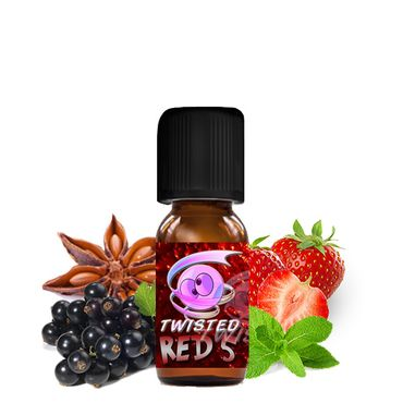 TWISTED Aroma RED 5 - 10ml