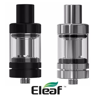 eLeaf Melo 3 Mini Clearomizer Set Taqnk-Verdampfer 2ml 510er Gewinde SC
