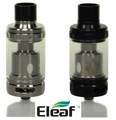 eLeaf Melo 300 6,5ml Clearomizer Set Tank-Verdampfer 510er Gewinde SC