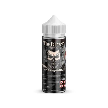 Drunken Pudding - Shortfill - Boosted Liquid 50ml