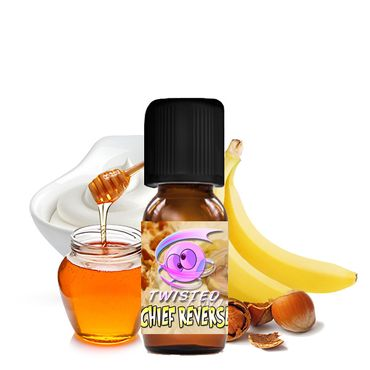TWISTED Aroma CHIEF REVERSE - 10ml
