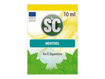 SC Aroma MENTHOL - 10ml