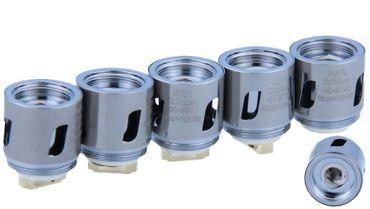 5x SC / Eleaf HW1 Coils 0,2 Ohm Verdampferkopf Atomizer Head 5er Pack