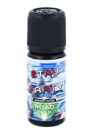TWISTED STAU PARTY - Roadtrip Aroma - 10ml