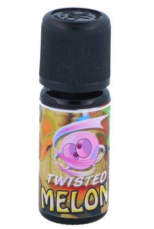 TWISTED Aroma MELON - 10ml