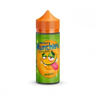 Vaporist Midnight Munchies MELON HAZE 100ml BOOSTED E-Liquid