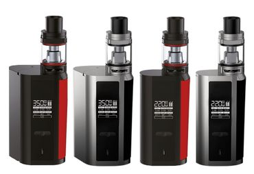 GX 2/4 Starter Set 220/350W Steamax by SMOK