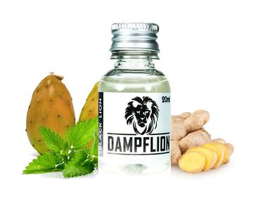 Black Lion - Dampflion Aroma - 20ml