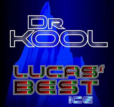 Lucas Best - 100ml Premium Boosted Liquid Shortfill - Vape247 Dr. Kool