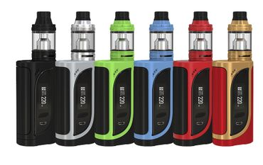 Eleaf iKonn 220W mit Ello Verdampfer 4ml Starter-Set (SC)