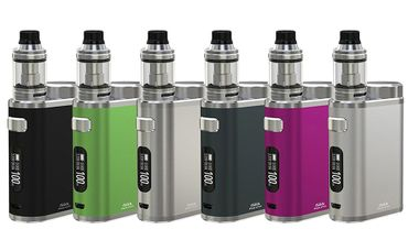 Pico 21700 Starter-Set - Eleaf - mit Ello 4ml Tank