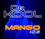 Vape247 Dr. Kool - Mango ICE - Premium 50ml Boosted Liquid Shortfill 8888 001