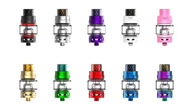 SMOK TFV 12 Baby Prince Clearomizer / Tank-Verdampfer 4,5ml Steamax
