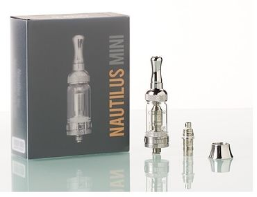 Aspire Nautilus Mini BVC Tank Verdampfer 2ml Clearomizer