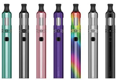 Orca Solo E-Zigaretten Set Starter-Set 800mAh 1,3 Ohm