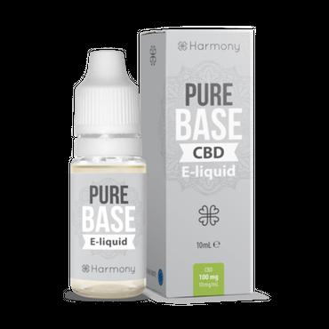 CBD Pure Base - CBD Shot 10ml