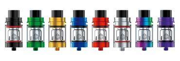 TFV8 X-Baby 4ml Clearomizer - SMOK / Steamax