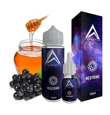 Neutrino - ANTIMATTER by Must Have -  AROMA - 10ml