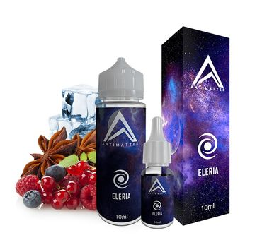 Eleria - ANTIMATTER by Must Have -  AROMA - 10ml