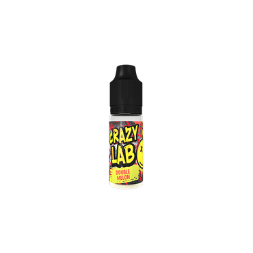Double Melon - Aroma 10ml - Crazy Lab