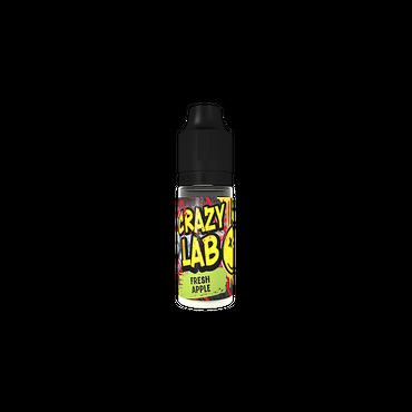 Fresh Apple - Aroma 10ml - Crazy Lab