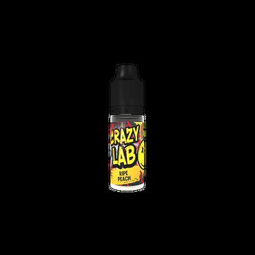 Ripe Peach - Aroma 10ml - Crazy Lab