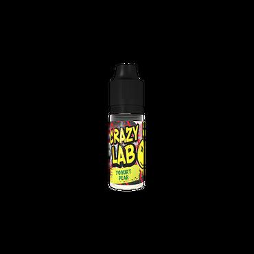 Yogurt Pear - Aroma 10ml - Crazy Lab