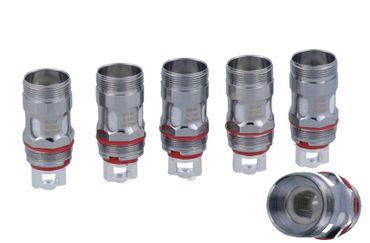 5x SC / Eleaf EC-M Coils 0,15 Ohm MESH Verdampferkopf Atomizer Head (5er Packung)