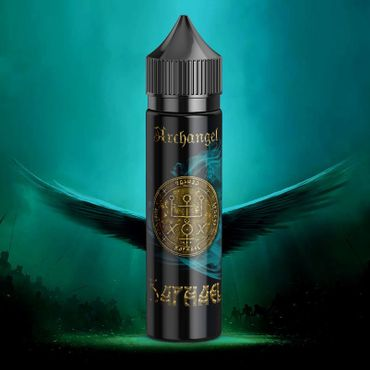 Raphael - 15ml Aroma in 60ml Chubby - Archangels