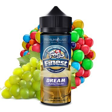 DREAM - Aroma 30ml in120ml Flasche - Dr. Fog FINEST