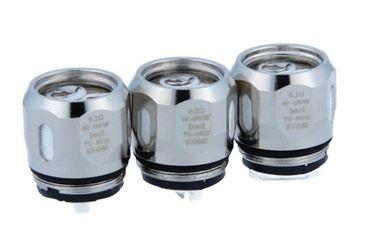 3x GT6 Verdampferköpfe Coils Heads 0,2 Ohm (3er Pack) - Vaporesso